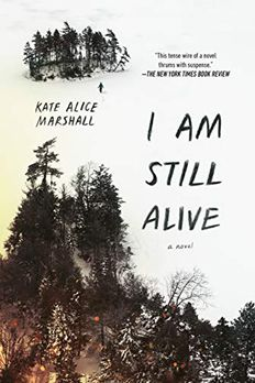 I Am Still Alive book cover