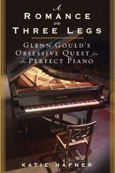 A Romance on Three Legs book cover