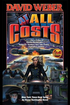 At All Costs book cover