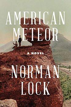 American Meteor book cover