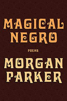 Magical Negro book cover
