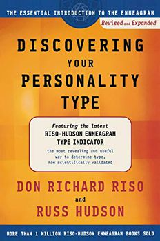 Discovering Your Personality Type book cover