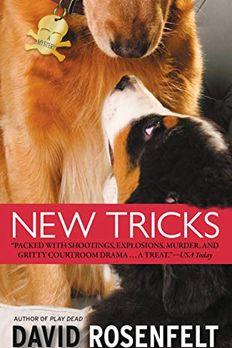 New Tricks book cover