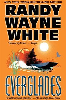 Everglades book cover