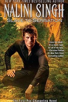 Slave to Sensation book cover