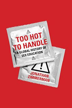 Too Hot to Handle book cover