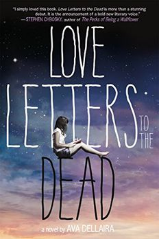 Love Letters to the Dead book cover