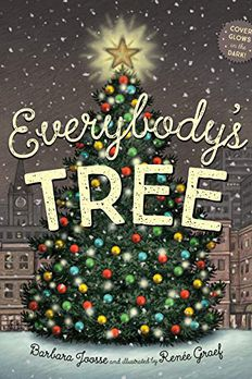 Everybody's Tree book cover