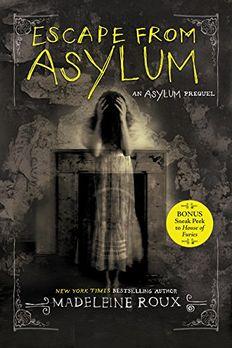 Escape from Asylum book cover