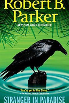 Stranger In Paradise book cover