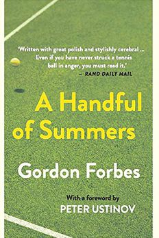 A Handful of Summers book cover