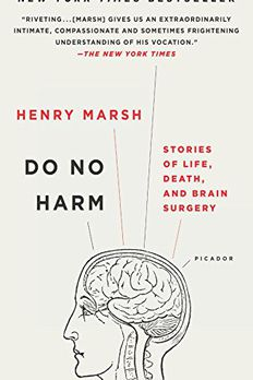 Do No Harm book cover