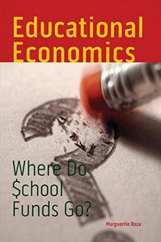 Educational Economics book cover