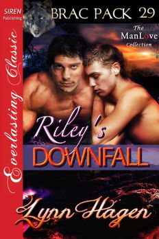 Riley's Downfall book cover