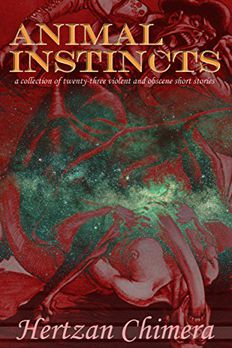 Animal Instincts book cover