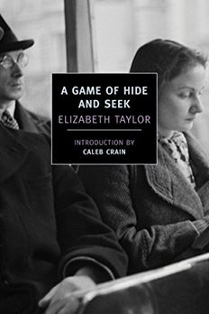 A Game of Hide and Seek book cover