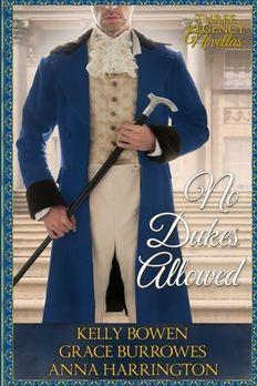 No Dukes Allowed book cover