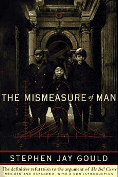 The Mismeasure of Man book cover