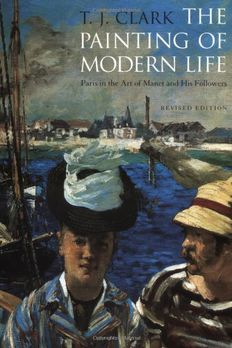 The Painting of Modern Life book cover