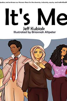 It's Me book cover