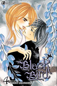 Black Bird, Vol. 4 book cover
