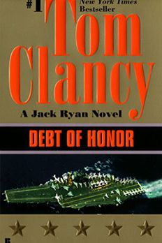 Debt of Honor book cover