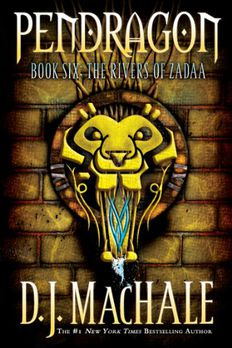 The Rivers of Zadaa book cover