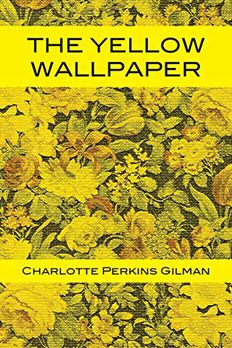 The Yellow Wallpaper book cover