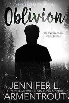 Oblivion book cover