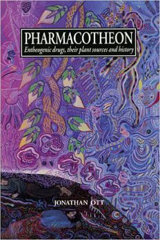 Pharmacotheon book cover