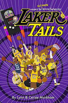 Laker Tails book cover