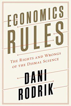 Economics Rules book cover
