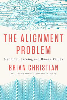 The Alignment Problem book cover