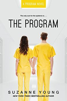 The Program book cover