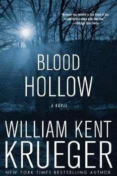 Blood Hollow book cover