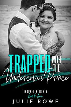 Trapped with the Undercover Prince book cover