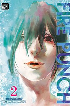 Fire Punch, Vol. 2 book cover
