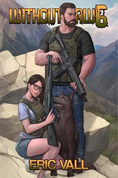Without Law 6 book cover