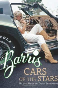 Barris Cars of the Stars book cover