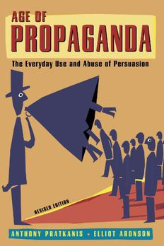 Age of Propaganda book cover