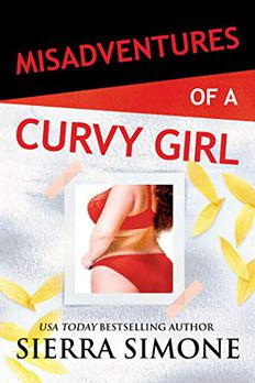Misadventures of a Curvy Girl book cover