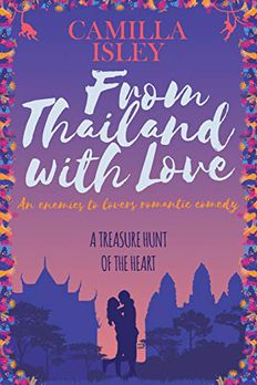 From Thailand with Love book cover