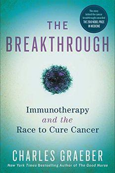 The Breakthrough book cover