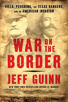 War on the Border book cover