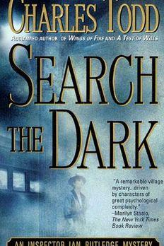 Search The Dark book cover