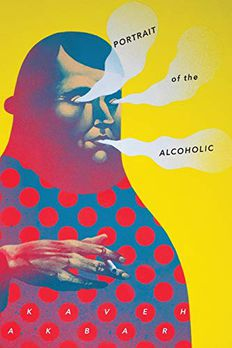 Portrait of the Alcoholic book cover
