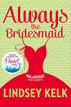 Always the Bridesmaid book cover