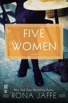 Five Women book cover