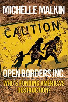 Open Borders Inc. book cover