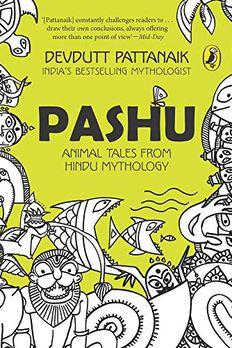 Pashu book cover